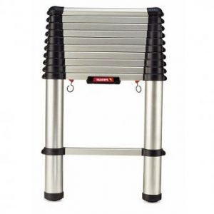Telesteps Black Line Ladder