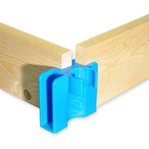 Set houten kantplanken