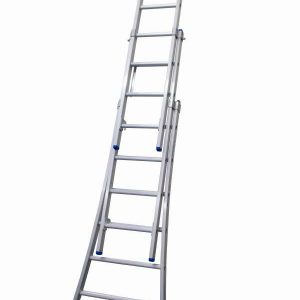 3-Delige Industrie Ladder