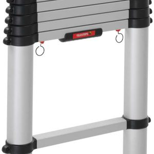 Telesteps Black Line Ladder ( 3.8 Mtr )