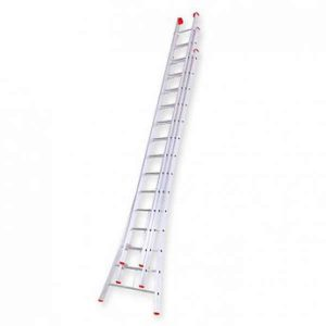Maxall Opsteek Ladder 3x14 sporten