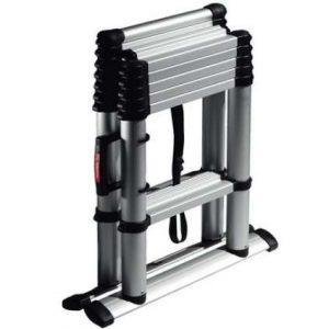 Telesteps Black line Combi ladder 2.3mtr