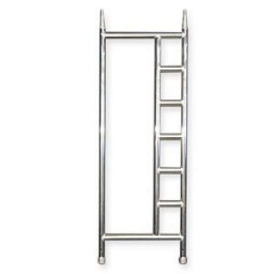 Euro doorloopframe smal links