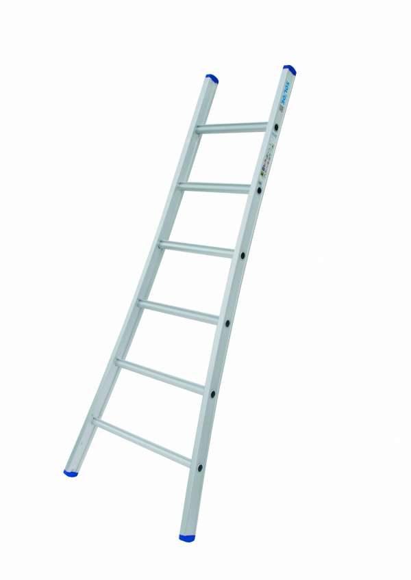 Enkele Industrie ladder