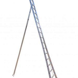 Maxall driepoot (pluk ladder)