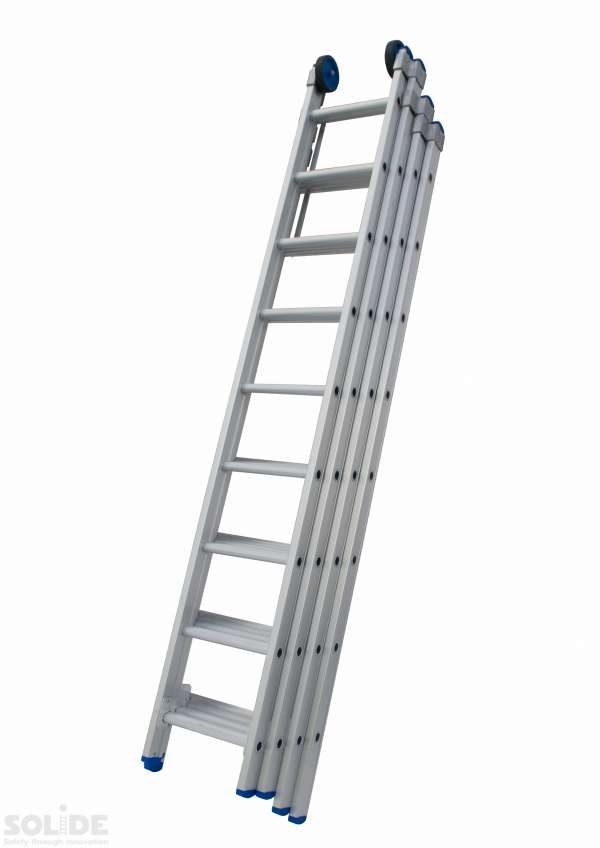 4-Delige Ladder