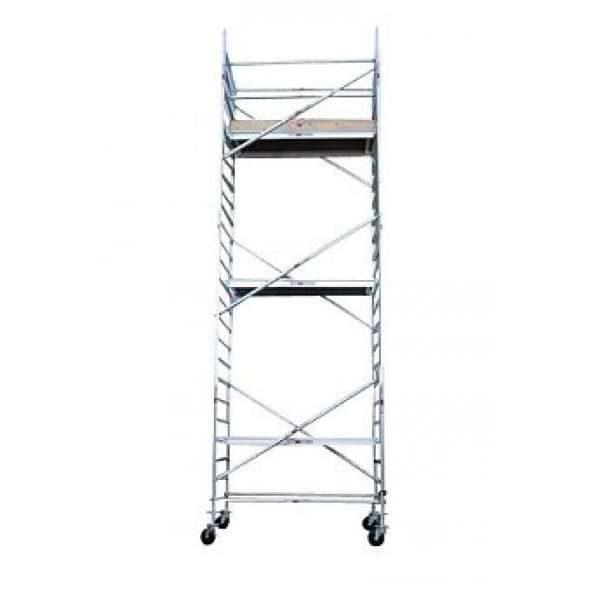 Basic line rolsteiger - 6