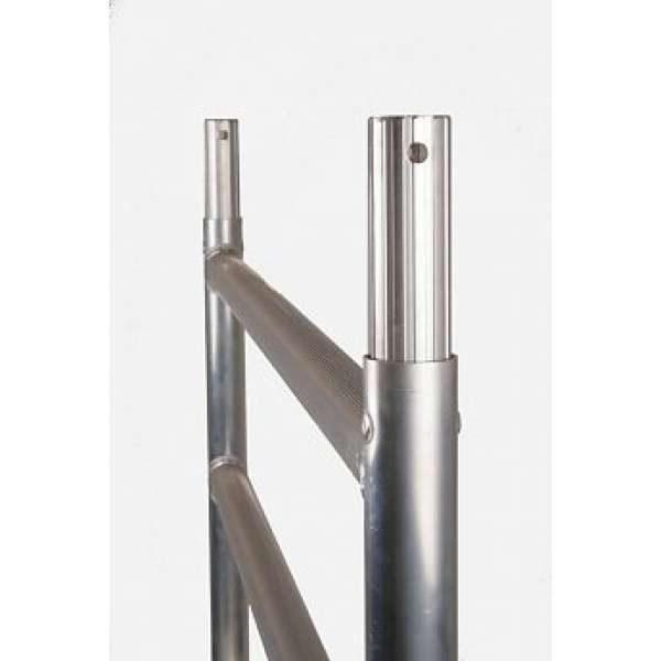Rolsteiger - 75 X 305 X 10.2m Werkhoogte