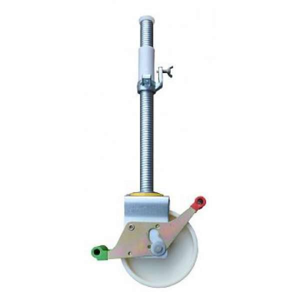 Rolsteiger - 75 X 250 X 10.2m Werkhoogte