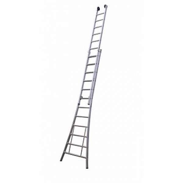 Maxall 2 delige reform ladder