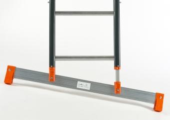 Smart Level Pro Schuifladder 2 delig