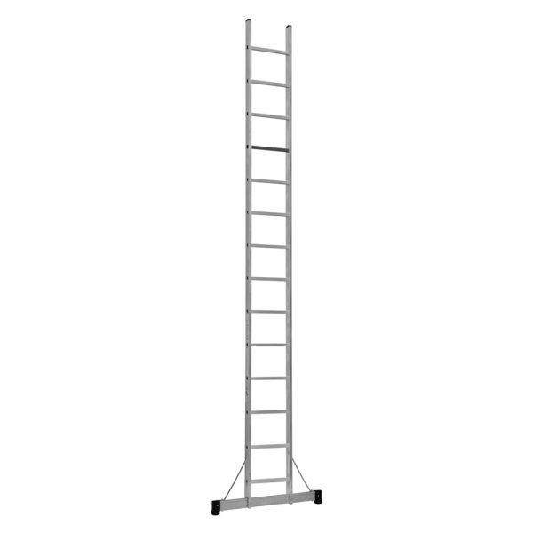 enkele ladder met top safe