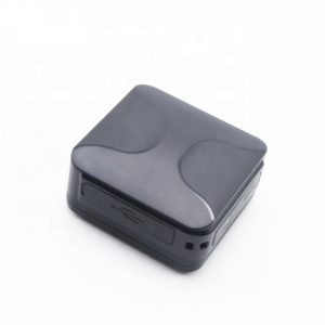 Globaltrace G650 Magneet GPS Tracker